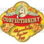 Vintage Easter Victorian Digital Co..